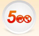 世界500强企业长期合作