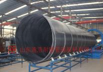 超高管万吨级生产基地