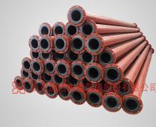 超高分子聚乙烯钢塑复合管