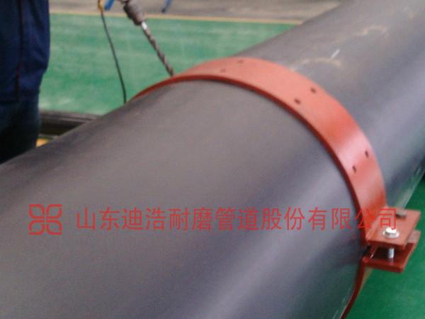 超高分子量聚乙烯隧道安全施工逃生管道
