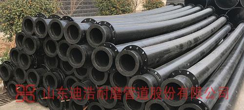 煤矿用超高分子量聚乙烯管