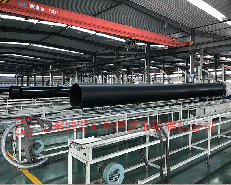 购买超高分子量聚乙烯管时需要注意的技术参数