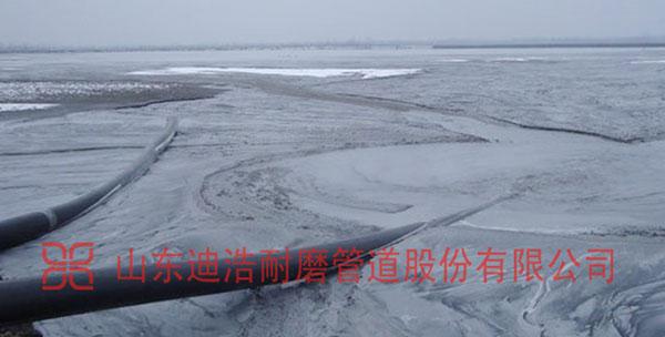 超高分子量聚乙烯管的正常使用温度区间